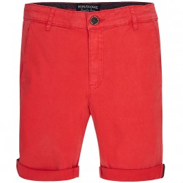 Παιδική Βερμούδα Mayoral 242 Κόκκινο Αγόρι