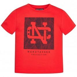 Παιδική Μπλούζα Mayoral 840 Κόκκινο Αγόρι