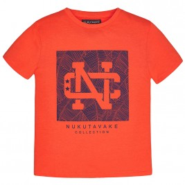 Παιδική Μπλούζα Mayoral 840 Πορτοκαλί Αγόρι