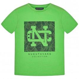 Παιδική Μπλούζα Mayoral 840 Πράσινο Αγόρι