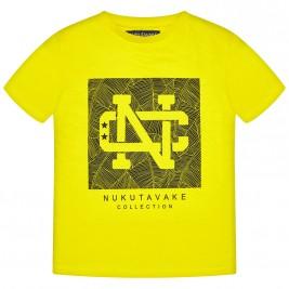 Παιδική Μπλούζα Mayoral 840 Κίτρινο Αγόρι