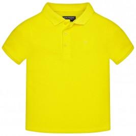 Παιδική Μπλούζα Mayoral 890 Κίτρινο Αγόρι