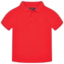 Παιδική Μπλούζα Mayoral 890 Kόκκινο Αγόρι