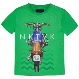 Παιδική Μπλούζα Mayoral 6005 Πράσινο Αγόρι
