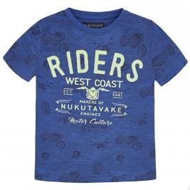 Παιδική Μπλούζα Mayoral 6035 Μπλε Αγόρι