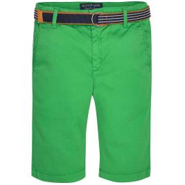 Παιδική Βερμούδα Mayoral 6239 Πράσινο Αγόρι