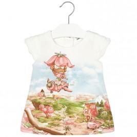 Βρεφικό Φόρεμα Mayoral 1971 Ροζ Κορίτσι