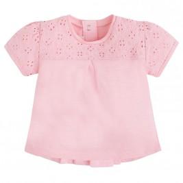 Βρεφική Μπλούζα Mayoral 187 Ροζ Κορίτσι