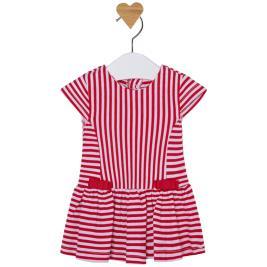Βρεφικό Φόρεμα Mayoral 1865 Κόκκινο Κορίτσι