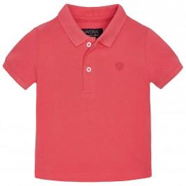 Βρεφική Μπλούζα Mayoral 102 Κοραλί Αγόρι