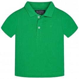 Βρεφική Μπλούζα Mayoral 102 Πράσινο Αγόρι