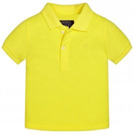 Βρεφική Μπλούζα Mayoral 102 Κίτρινο Αγόρι