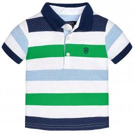 Βρεφική Μπλούζα Mayoral 1131 Πράσινο Αγόρι