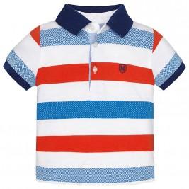 Βρεφική Μπλούζα Mayoral 1131 Κόκκινο Αγόρι