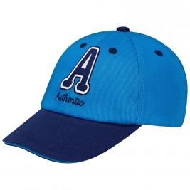 Βρεφικό Καπέλο Mayoral 10127 Θαλασσί Αγόρι
