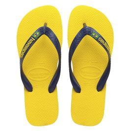 Ανδρική Σαγιονάρα Havaianas 4110850 Κίτρινο-Μπλε
