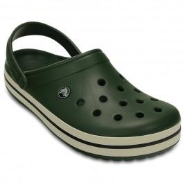 Ανδρικό πέδιλο Crocs 11016 Χακί