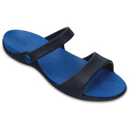 Γυναικείο Σανδάλι Crocs 204268 Μπλε