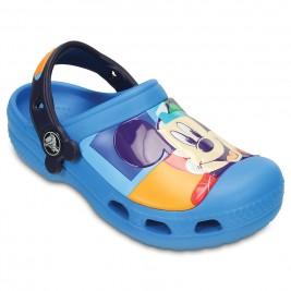 Παιδικό Πέδιλο Crocs 202689 Ocean