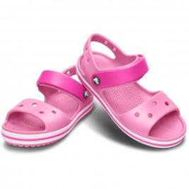 Παιδικό πέδιλο Crocs 12856 Ροζ