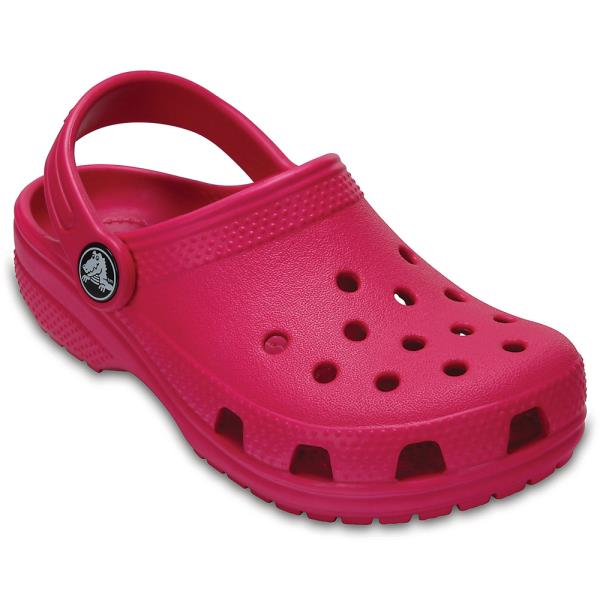 Παιδικό πέδιλο Crocs 204536 Φούξια