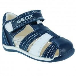 Βρεφικό Πέδιλο Geox B720BD Μπλε