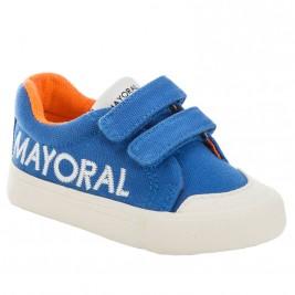 Παιδικό Casual Mayoral 43824 Θαλασσί Unisex