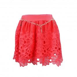 Παιδική Φούστα Εβίτα 174051 Κοραλί Κορίτσι
