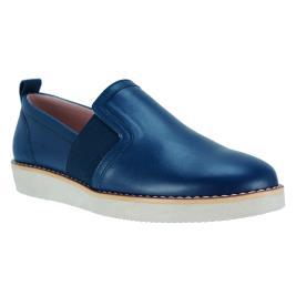 Γυναικείο Casual Toutounis 6320 Μπλε