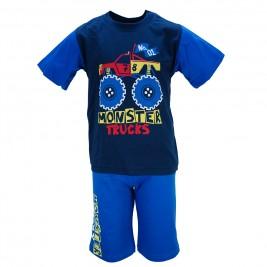 Παιδικό Σετ-Σύνολο Trax 31411 Μπλε Αγόρι