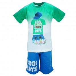 Παιδικό Σετ-Σύνολο Trax 31436 Πράσινο Αγόρι