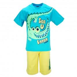 Παιδικό Σετ-Σύνολο Trax 31408 Γαλάζιο Αγόρι