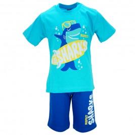 Παιδικό Σετ-Σύνολο Trax 31410 Γαλάζιο Αγόρι