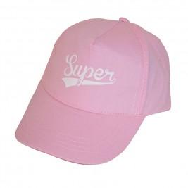 Παιδικό Καπέλο Energiers 39-0190143 Ροζ Κορίτσι