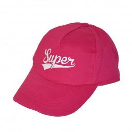 Παιδικό Καπέλο Energiers 39-0190143 Φούξια Κορίτσι