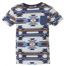 Παιδική Μπλούζα Energiers 13-217073-5 Εμπριμέ Αγόρι