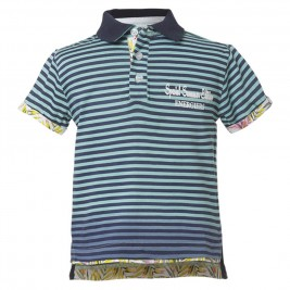 Παιδική Μπλούζα Energiers 12-217108-5 Μπλε Αγόρι