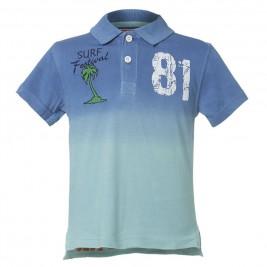 Παιδική Μπλούζα Energiers 12-217106-5 Μπλε Αγόρι