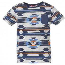 Παιδική Μπλούζα Energiers 12-217173-5 Εμπριμέ Αγόρι