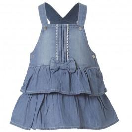 Βρεφικό Φόρεμα Energiers 14-217400-6 Denim Κορίτσι