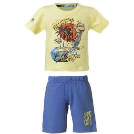 Παιδικό Σετ-Σύνολο In-Time 22-217673-0 Μπλε Αγόρι