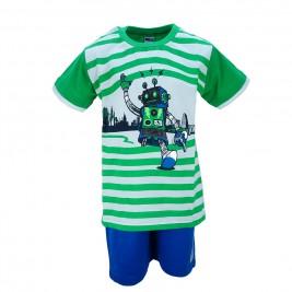 Παιδικό Σετ-Σύνολο Domina 173014 Πράσινο Αγόρι