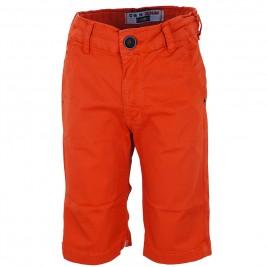 Παιδική Βερμούδα Domina 173279 Πορτοκαλί Αγόρι