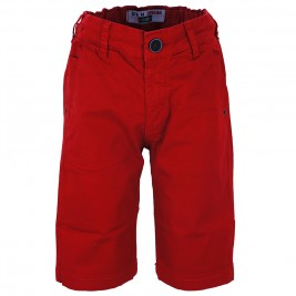 Παιδική Βερμούδα Domina 173279 Κόκκινο Αγόρι