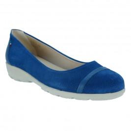 Γυναικεία Μπαλαρίνα Ragazza 0463 Μπλε