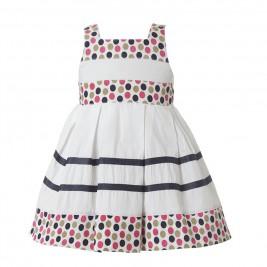 Βρεφικό Φόρεμα Energiers 14-217401-5 Εμπριμέ Κορίτσι