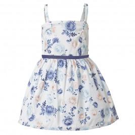 Παιδικό Φόρεμα Energiers 15-217305-7 Φλοράλ Κορίτσι