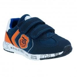 Παιδικό Casual Exe 043 Μπλε Πορτοκαλί