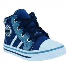 Παιδικό Μποτάκι Canguro 56132 Μπλε
