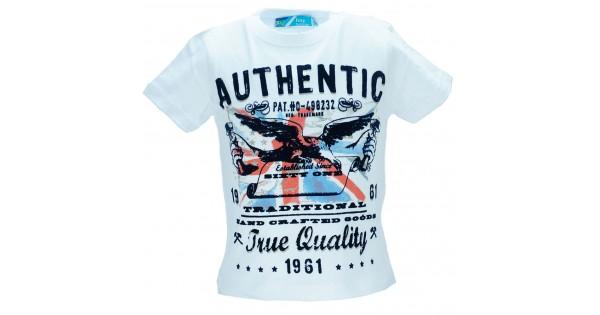 46fa48380ed Παιδική Μπλούζα In-Time 22-216605-5 Λαχανί Αγόρι. Παιδικά Ρούχα - Παιδική  Μπλούζα In-Time ...